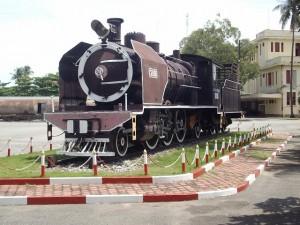 カンボジアのSL