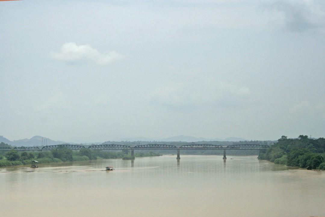 マレーシア東南線の旅(その6)